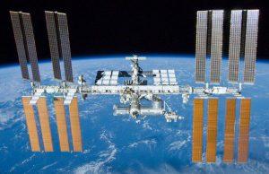 """Là trạm vũ trụ quốc tế nhưng các phi hành gia Trung Quốc bị """"cấm cửa"""" tại ISS"""