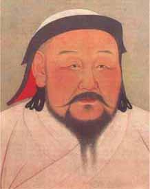 Hốt Tất Liệt (1215-1294)
